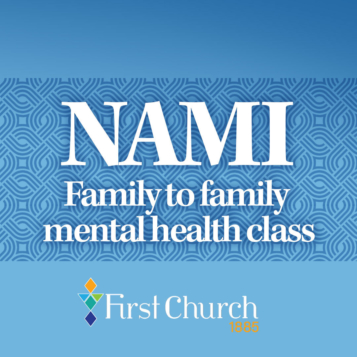 """""""Family to Family"""" Class for Families of Individuals with Mental Illness"""